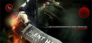 silenthill3d