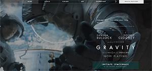 gravitymovie