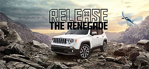 releasetherenegade