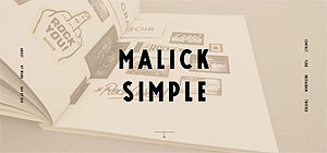 malicksimple