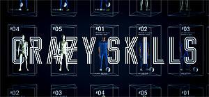 crazyskills